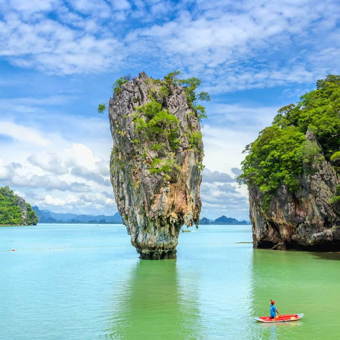 james bond island tour 5 in 1