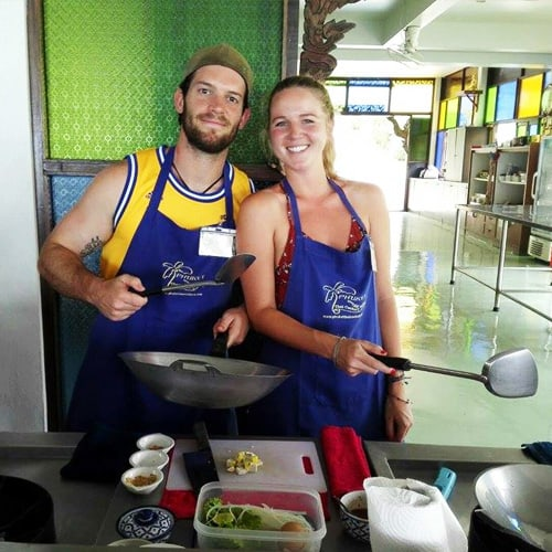 thai cooking course phuket
