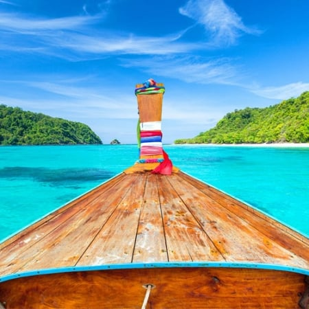 trang longtail boat tour from phuket