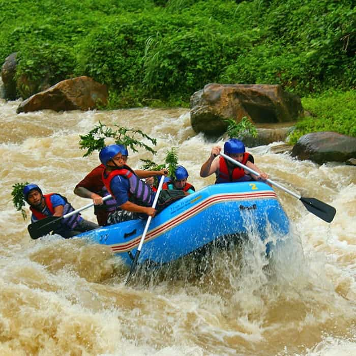 white water rafting phuket phang nga