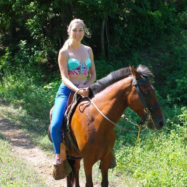 horse riding phuket excursion