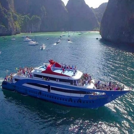 royal jet cruiser phuket
