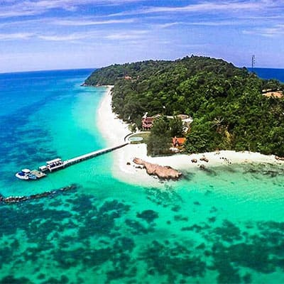 maiton island tour from phuket