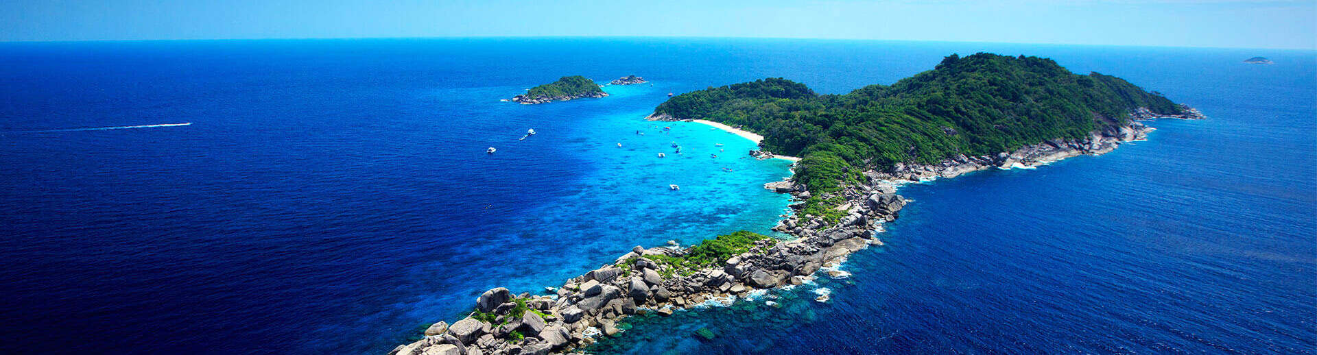 phuket to similan islands day trip